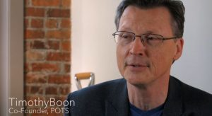 co-founder timothy boon